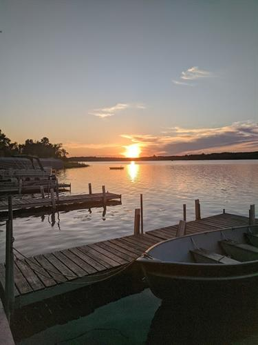 fishing boats and pontoon available to rent
