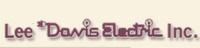 Lee Davis Electric, Inc.