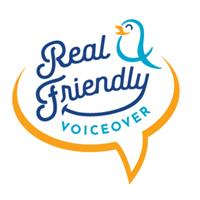 Real Friendly Voiceover Co.