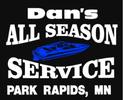 Dan's All Season Service
