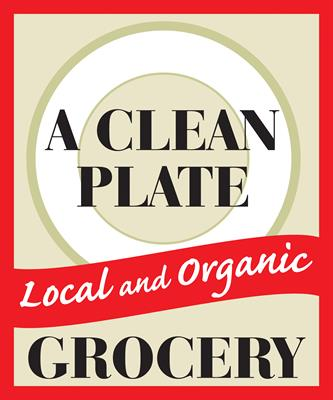 A Clean Plate Local & Organic Grocery