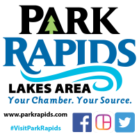 PARK RAPIDS LAKES AREA CHAMBER PRESS RELEASE