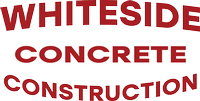 Whiteside Concrete Shotcrete Construction Corporation