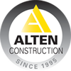 Alten Construction, Inc.