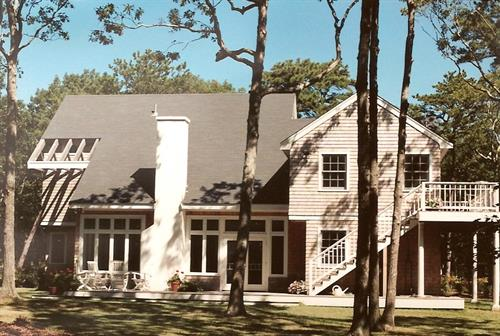 Thornhill Beach House - Martha's Vineyard, MA