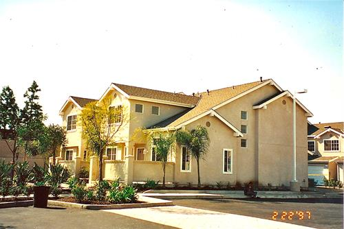 Nehemiah West Housing - Compton, CA