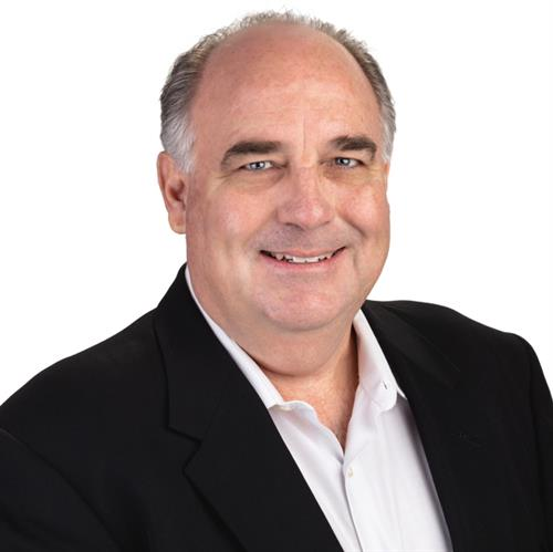 Chris Steele, Licensed Real Estate Broker