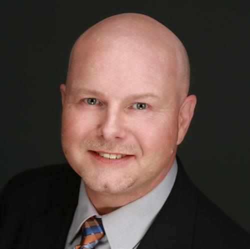 Nick Ferguson, Mobile Notary & Business Development
