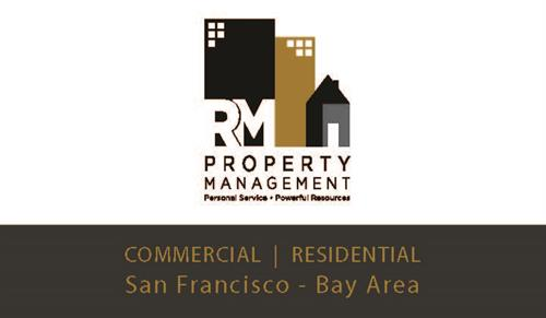 Commercial & Residential Property Management Services