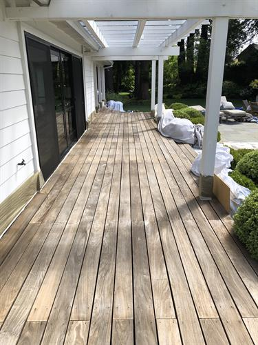 Before Larkspur IPE deck