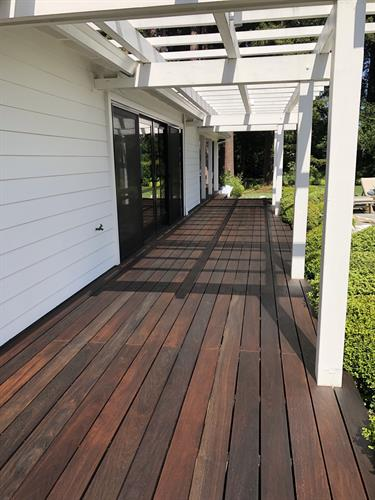 After Larkspur IPE deck