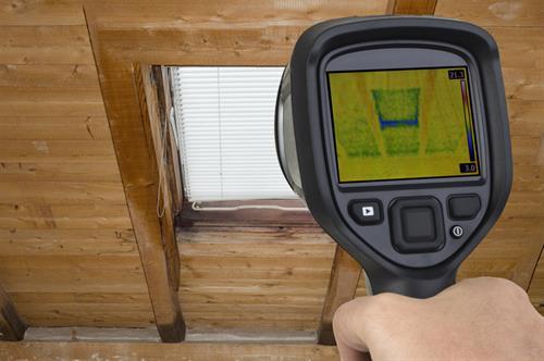 Quarterly Home Inspection