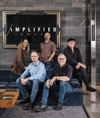 Amplified Partners