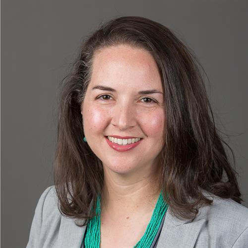 Alisa Hofmann, Principal Designer