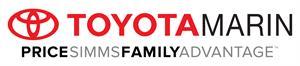 Toyota Marin
