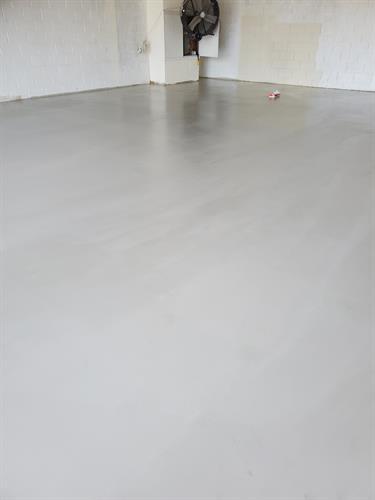 Floor overlay