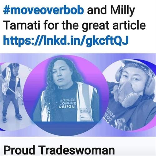 Thank you to #moveoverbob for the great article