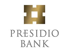 Presidio Bank