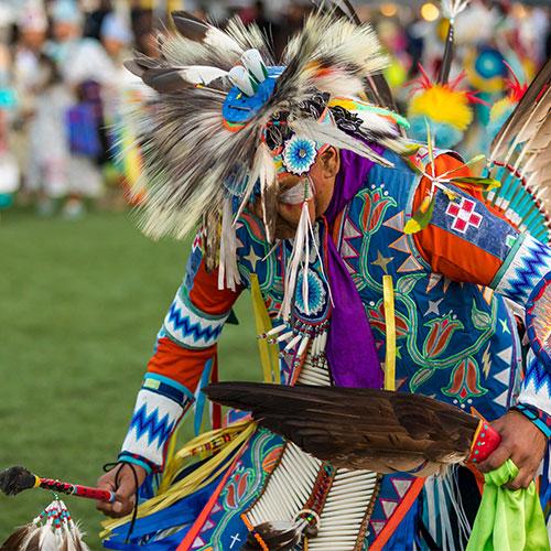 Klamath Tribes Pow-Wow and Restoration Celebration