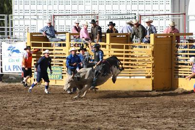 La Pine Rodeo Jul 2 2020 To Jul 4 2020 Oregon