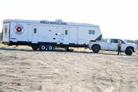 40' Mobile Medical Base