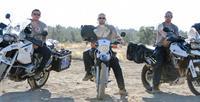 Motorcycle Medics on point!