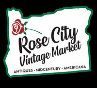 Rose City Vintage Market
