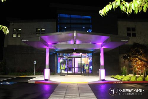 View our entire portfolio online at www.TreadwayEvents.com