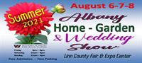 Albany Home, Garden & Wedding Show