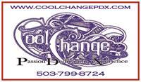 COOL CHANGE PDX