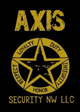 Axis Security NW LLC