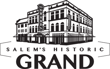 Salem's Historic Grand Theatre and Event Center