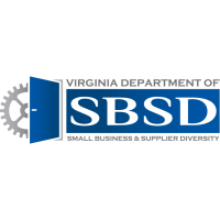 Selling to the Commonwealth Workshop; presented by Virginia Department of Small Business and Supplier Diversity