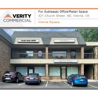 Mara Conners, Verity Commercial, LLC - Reston