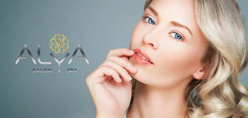 Alya Salon and Spa