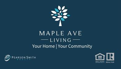 Maple Ave Living - Andrea Woodhouse