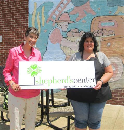 Shepherd's Center receives support from Whole Foods Market - Vienna