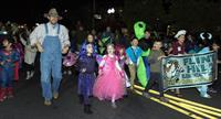 Vienna's 75th Annual Halloween Parade