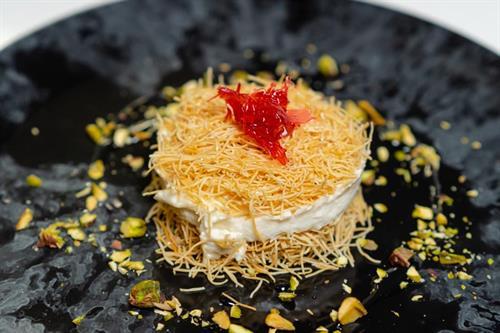 Ismilliyah Lebanese Dessert