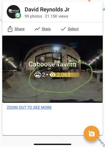 360 photos drive customers