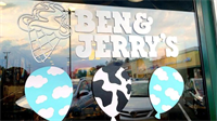 Vienna Ben & Jerry's Sweepstakes benefiting Real Food for Kids