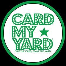 Card My Yard Fairfax