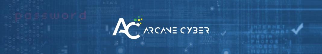 Arcane Cyber