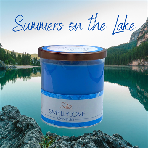 Summers on the Lake