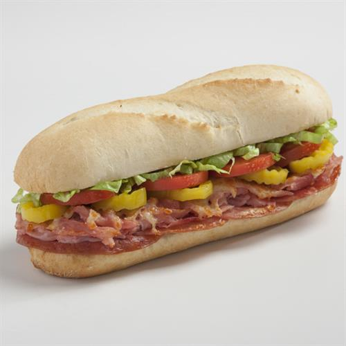 Big Don Italian Sub