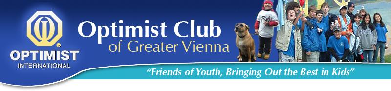 Optimist Club of Greater Vienna