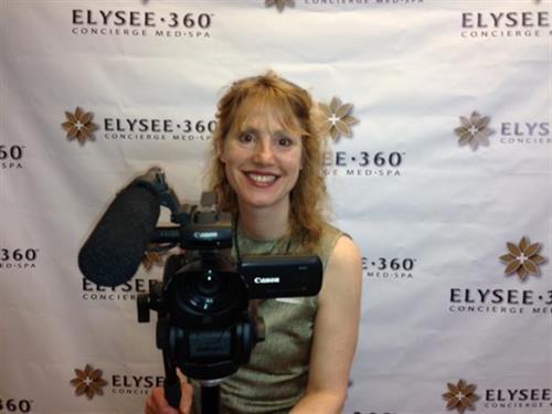 Elise 360 opening