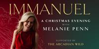Immanuel - A Musical Christmas Evening with Melanie Penn