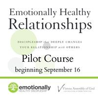 Emotionally Healthy Relationships Course, Vienna Assembly of God