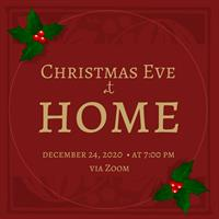 Vienna Assembly of God presents: Christmas Eve at Home